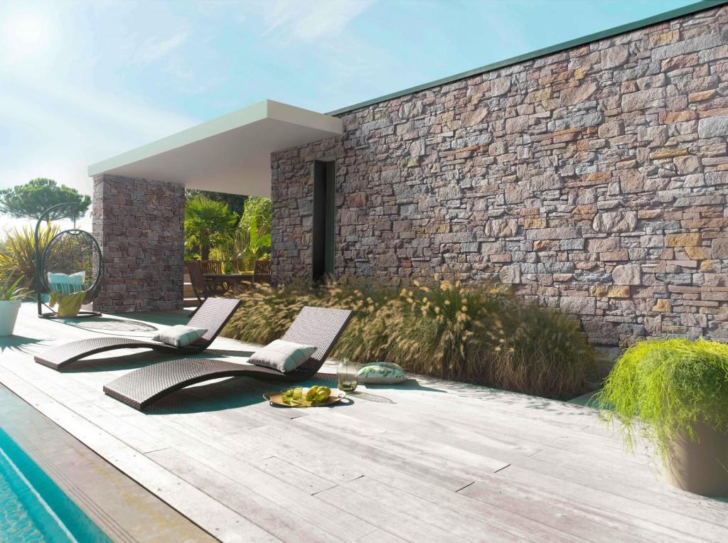 parement pierre reconstitu e 4 angles. Black Bedroom Furniture Sets. Home Design Ideas